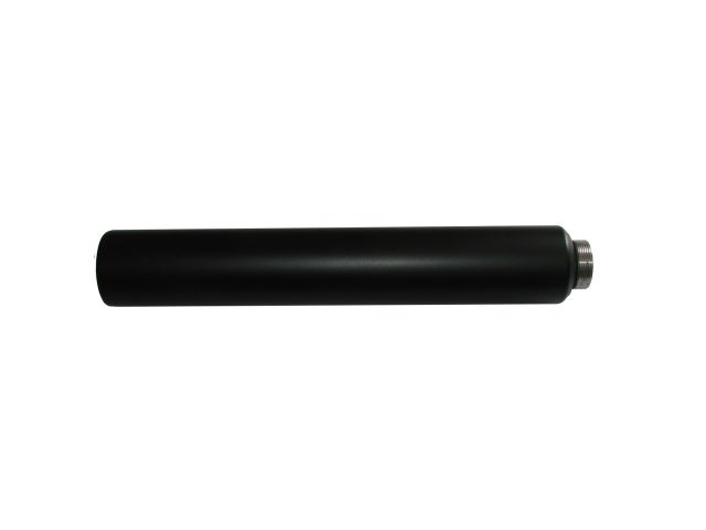 Evanix Rex High Efficiency Premium Silencer for M27x1 thread